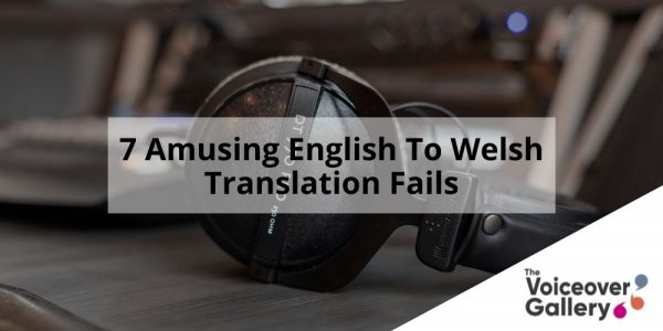 English to Welsh Translation Services
