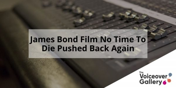 James Bond - No Time to Die Release Date